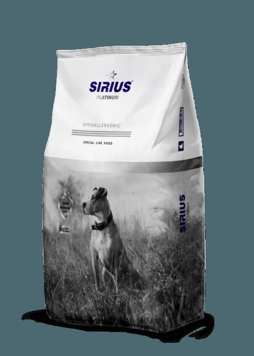 Корм для взрослых собак | Утка с овощами